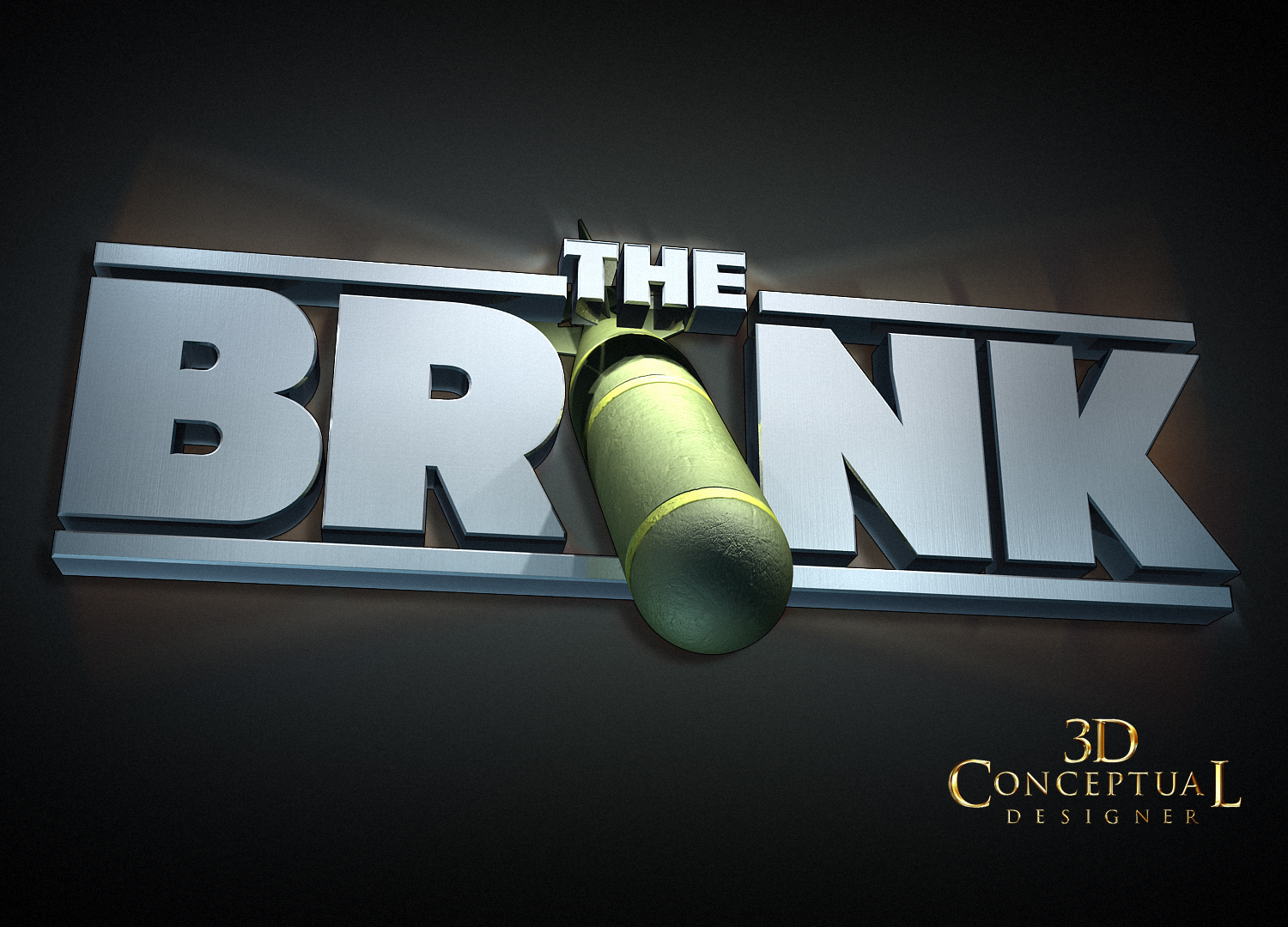 3dconceptualdesignerblog project review the brinkkey