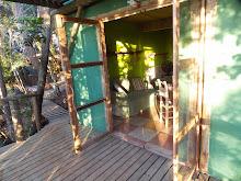 Deck cabana 9