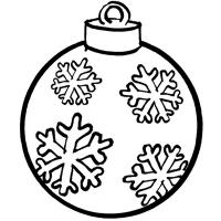 cheap dibujos de bolas navideas para rboles de navidad para pintar imprimir colorear y dibujar