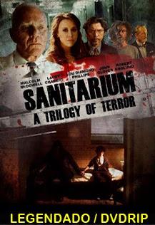 Assistir Sanatório – O Filme Online Legendado