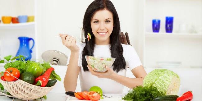 Kesehatan : mengenal Jenis- Jenis Vegetarian