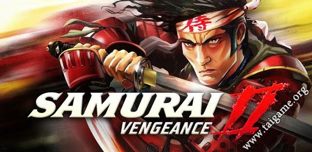 tai game game samurai mien phi ve may