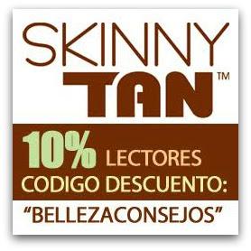 SkinnyTan