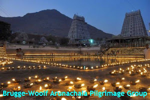 2014 Mahashivaratri Arunachala Retreat