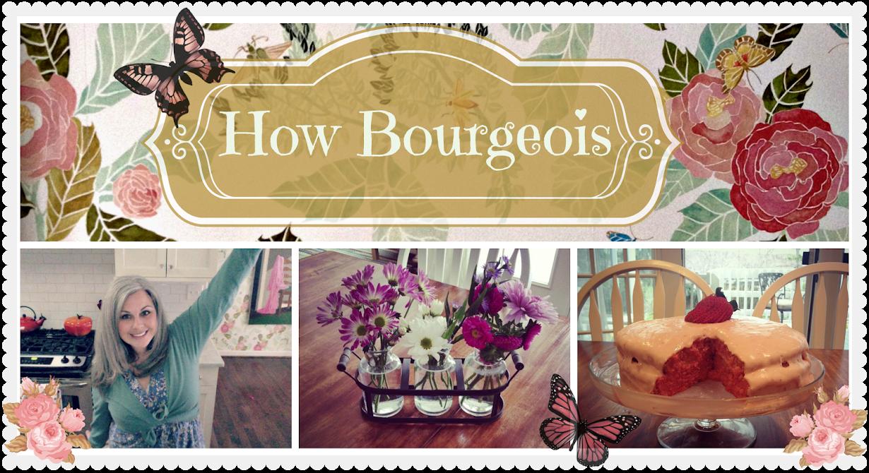 How Bourgeois