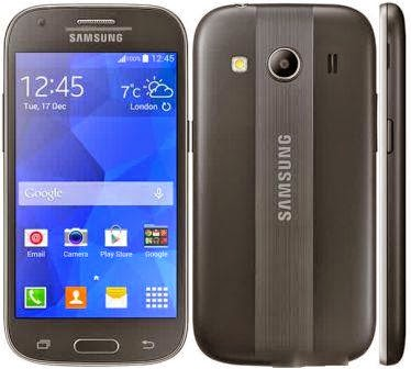 Spesifikasi Samsung Galaxy Ace Style LTE, Smartphone Android KitKat 5MP