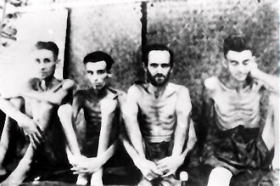 Prisoners in World War II of Burma Railway