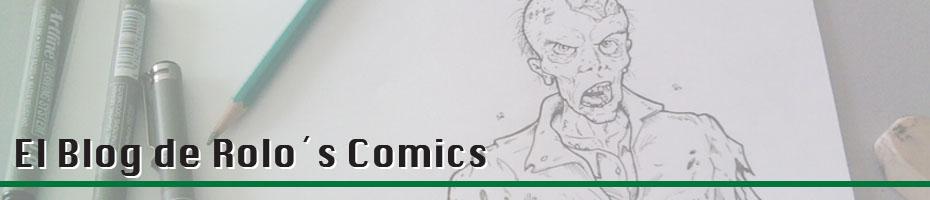 Rolo´s Comics
