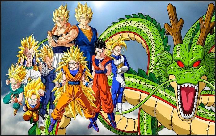 Download Film Dragon Ball Super Z