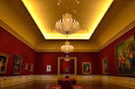 【ヤマザキマザック美術館「エマイユの煌き -アール・ヌーヴォーの華-」(愛知県名古屋市)】
