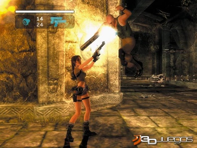 descargar tomb raider legend para pc