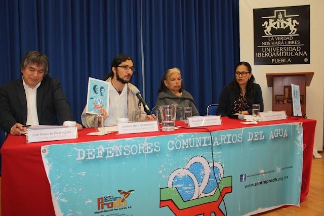 Pahuatlán | Inseguridad
