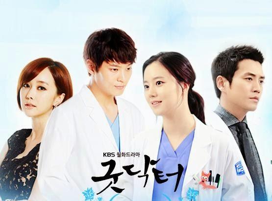 2013年韓劇 好醫生線上看