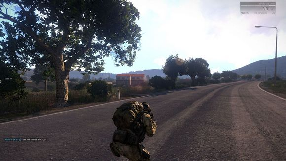 Arma 3 PC Screenshot 02
