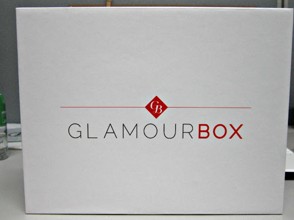 Glamourbox February: Romantic Beauty