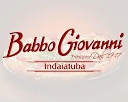 Babbo Giovanni Indaiatuba