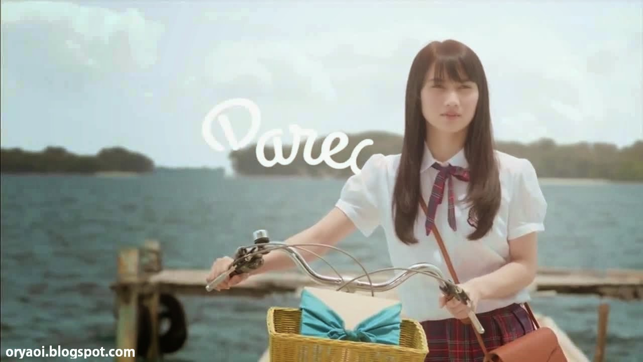 Download PV/MV JKT48 - Pareo wa Emerald (Pareo Adalah Emerald)