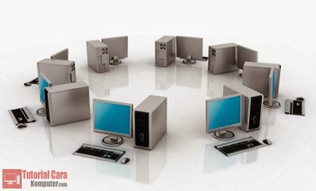 Pengertian dan Manfaat Jaringan Komputer - TutorialCaraKomputer.com