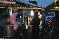 street vendors of Bcolod City