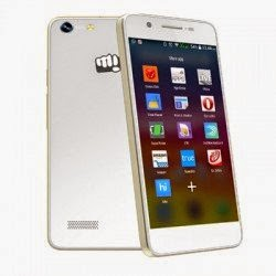 Budget Phone Micromax Canvas Pep Q371 Price & Full Specification