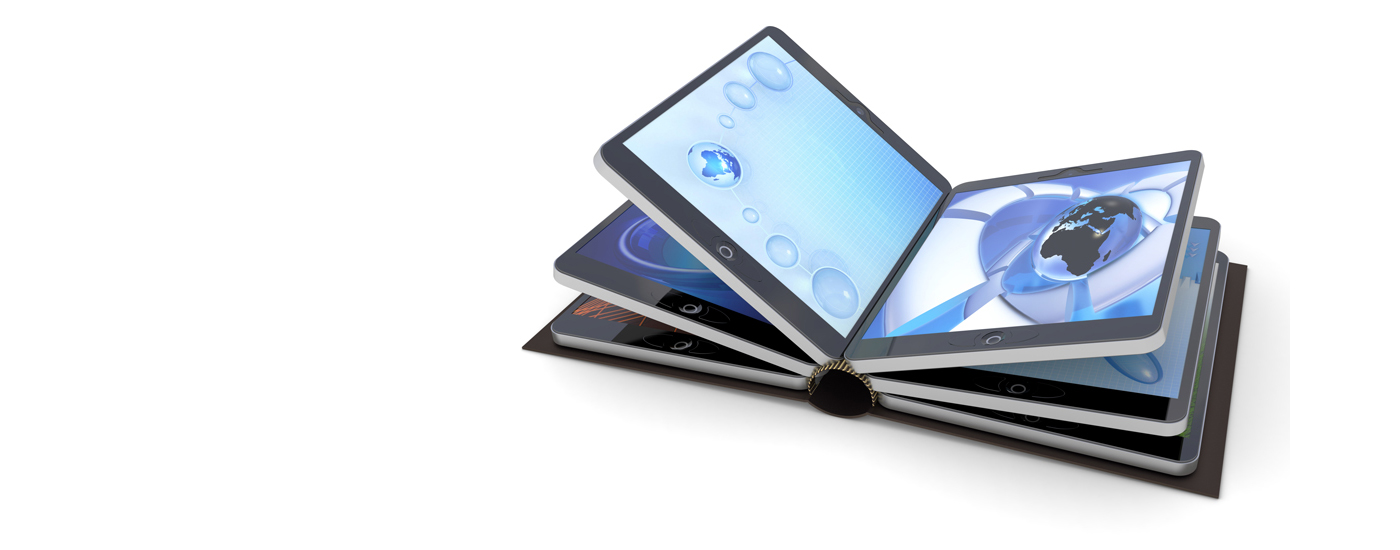 Top Class E-Books for Free