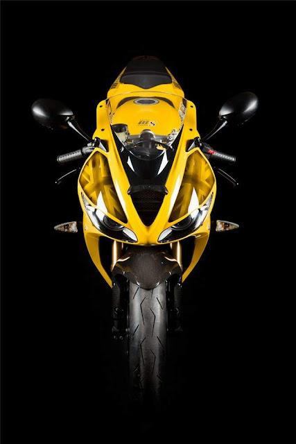 Motos,Triumph , Daytona 675,Super III edição especial,Triumph Daytona 675 Super III edição especial
