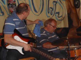 János Mihalovics and István Kurityák