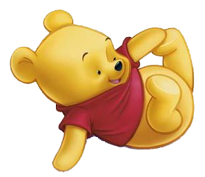 winnie the pooh bebe