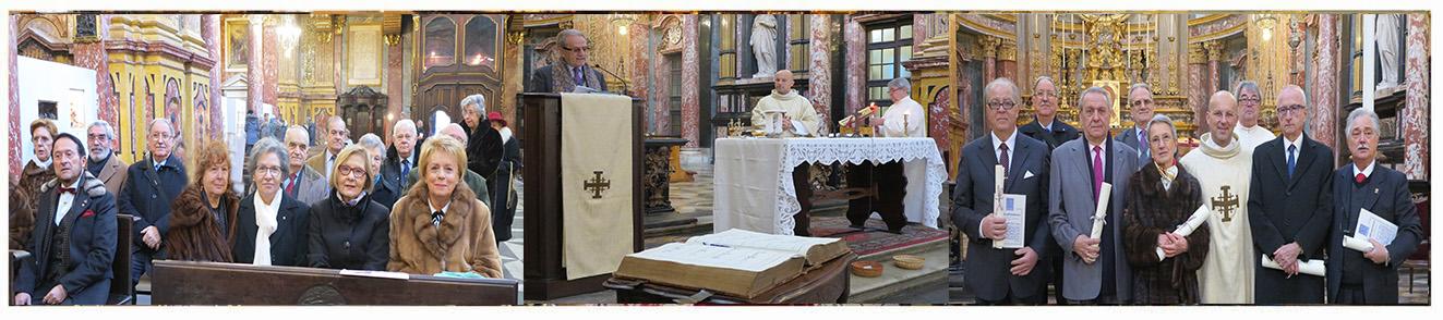 PIA CONGREGAZIONE DEI BANCHIERI, NEGOZIANTI E MERCANTI
