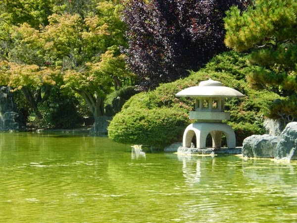 Sakacon san jose 39 s japanese friendship garden for Japanese friendship garden san jose koi fish