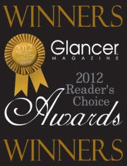 Oakley Home Builders Wins Glancer Award