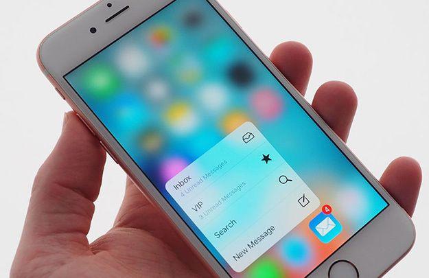 ظهرت عدة مشاكل في كل من هاتفي آيفون 6 و 6 إس بسبب التحديث الجديد iOS 9.0.2 التي اطلقته آبل