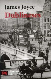 Portada del libro dublineses para descargar en pdf gratis