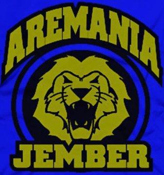 AREMANIA JEMBER
