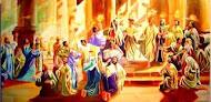 Cultura de Pentecostes