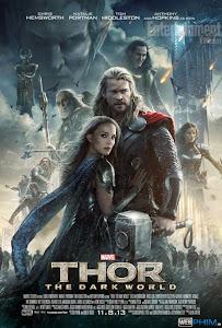 Xem Phim Thần Sấm 2: Thế Giới Bóng Tối - Thor: The Dark World