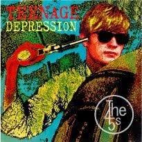 "THE 45s - ""Teenage Depression EP"""