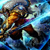 Juggernaut Dota 2 Art Set 9c