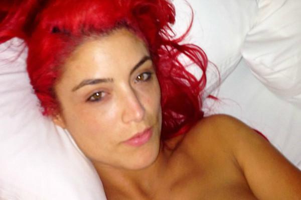 Eva marie wwe nude wrestler women