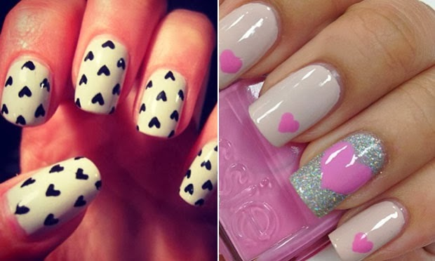 Confira uma seleção de unhas decoradas e inspire-se