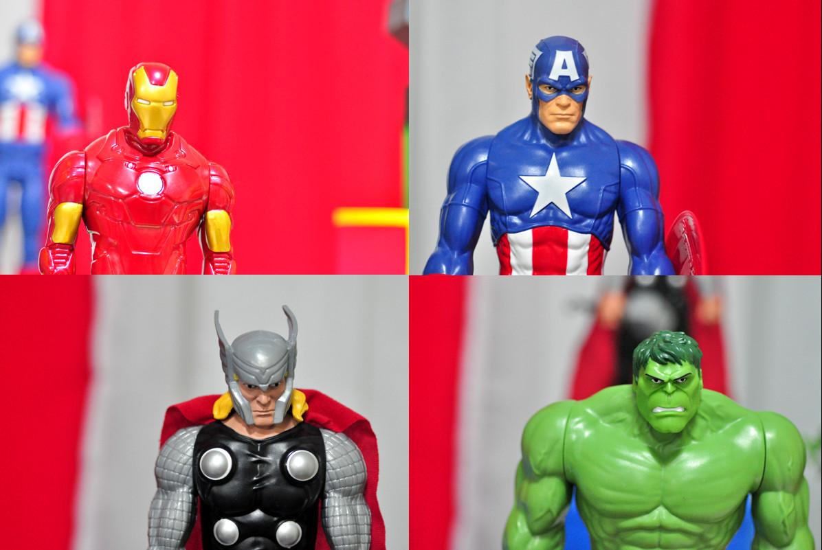Super heróis. Vingadores.