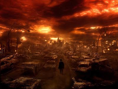 Catástrofe, Crise, Devastação, Fim do Mundo