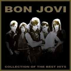 bon jovi+collection+of+the+best+hits Bon Jovi   Collection Of The Best Hits (2011)