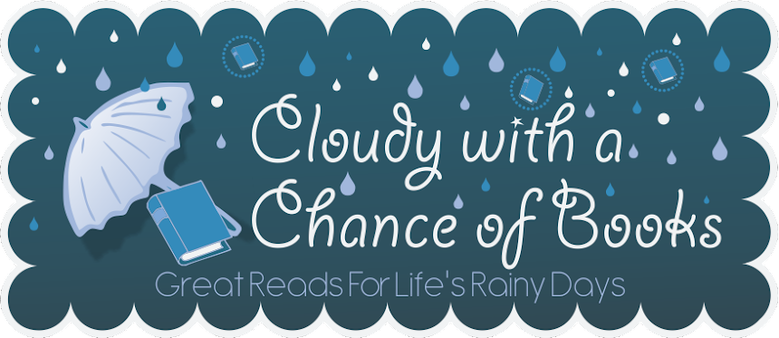 Cloudy With A Chance of Books