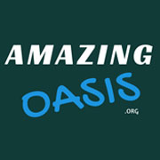Amazing Oasis