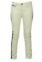 Pantaloni ZARA Laveh Beige (ZARA)