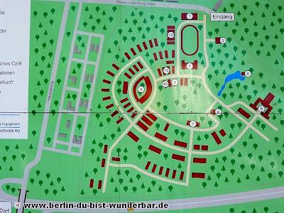 olympia, dorf, sportlerdorf, elstal, berlin, sport, 1936, olympischen Sommerspiele, plattenbau
