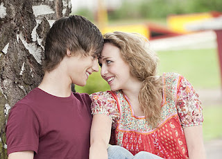 american girl dating brazilian guy
