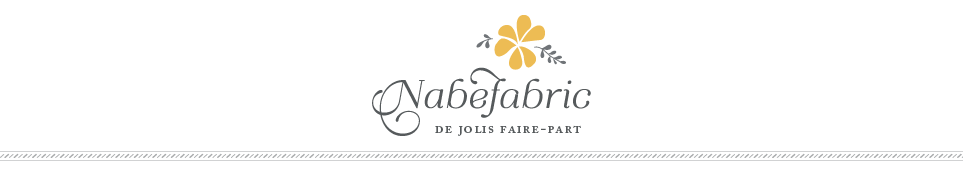 :: NabeFabric ::