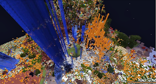 Pandora Box Mod para Minecraft 1.8